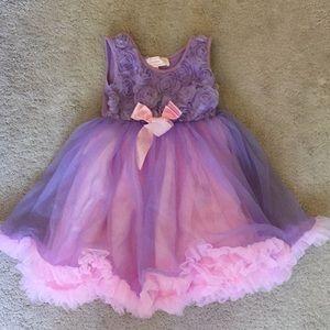 Popatu party dress